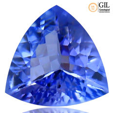 Tanzanite 1.76 Carat - No reserve prive