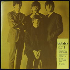 The Beatles – Sweet Apple Trax Volume 1 (Very Rare 'Double-Vinyl' U.S Unofficial LP by 'CBM' Records 1974)