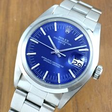 Rolex Oyster Perpetual Date Ref. 1500 - Men´s Watch