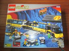 Trains 9V - 4559 - Cargo Railway