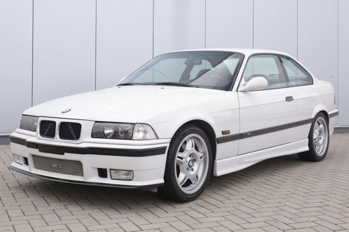 BMW - E36 M3 Coupe - 1995 - Catawiki