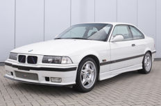 BMW - E36 M3 Coupe - 1995