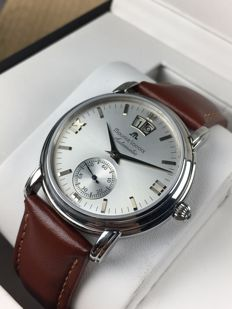 Maurice Lacroix Masterpiece Grand Guichet automatic ref: