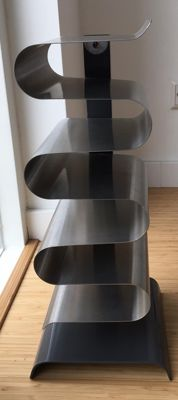 J-me – metal designer shoe rack