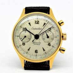 Chrongraphe Suisse – Cadreclair – For men – 1950-1959