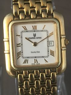 Universal Genève - Country-Club Date - 182271 - Ανδρικά - 1990-1999