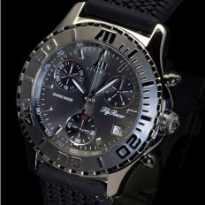 MEYERS Fly Racer Classic - Mens Wristwatch - Chronograph
