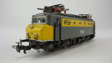 "Märklin Hamo H0 - 8324 - Electric locomotive Series  1100 ""Botsneus"" Of the NS no. 1139"