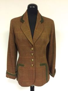 Ritz Saddler –  Jacket