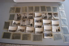 Germany - Reich - Collection of 20 photos with original negatives N.S.D.A.P. Reichsparteitag Nurnberg 1937/38