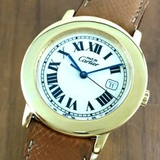 Cartier Ronde Solo Ref. 1800 1  - Unisex Watch