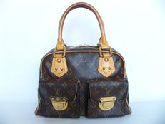 Louis Vuitton - Manhattan handbag  - *No Reserve Price*