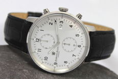 Edward East – Men's - Stainless Steel Chronograph Watch - Unworn