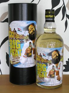 Big Peat The Hungary Edition 2017 - Limited Small Batch Release