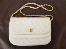 Chanel - Timeless Classic Double Flap Bag