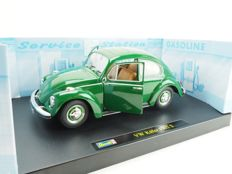 Revell - Scale 1/18 - VW Beetle 1302 S