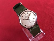 Roamer Popular Swiss Made Herenhorloge - Jaren 60