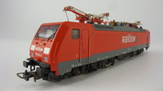 Piko H0 - 57454 - Electric locomotive Series BR 189 from Railion