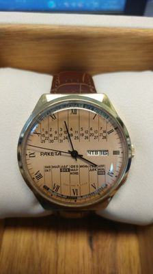 Raketa Unisex watch