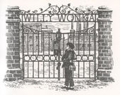 Check out our Roald Dahl - The Complete Adventures of Charlie & Mr. Willy Wonka - 1978