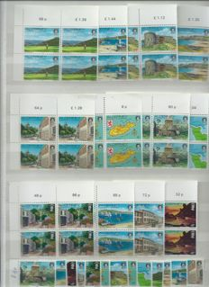 Channel Islands – A collection on stock pages