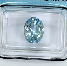 Aquamarine – 2.02 ct
