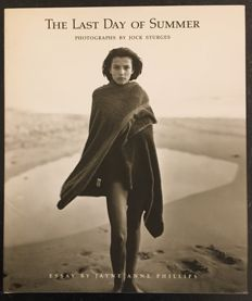 Jock Sturges - The last Day of Summer - 1991