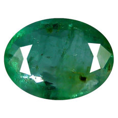 Emerald 1.67 Carat - No reserve prive