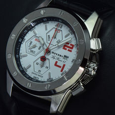 MEYERS Fly Racer 47 Automatic  -  Wristwatch -  Chronograph