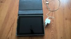 Apple iPad 1 - first generation - Wifi + cellular - 16GB
