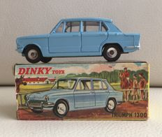 Dinky Toys - Scale 1/43 - Triumph 1300 No.162