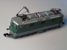Arnold N - 2415 - electrical locomotive Re 4/4 of the SBB CFF