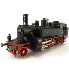 Trix H0 - 22436 - Tender locomotive Series BR 73 of the DRG