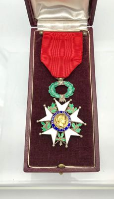 French Order of the Legion of Honour