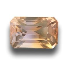 Pinkish-Orange Padparadscha -  5.55 ct