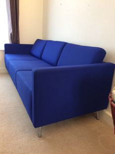maker unknown - Modern sofa