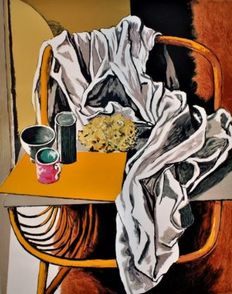 Renato Guttuso - Untitled