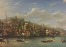 Anonymous (20th/21st century), Constantinople