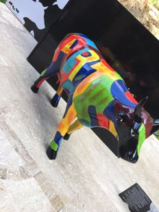 Cowparade - Art Of America