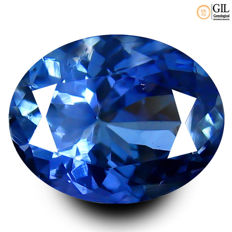 Tanzanite 2.41 Carat - No reserve price