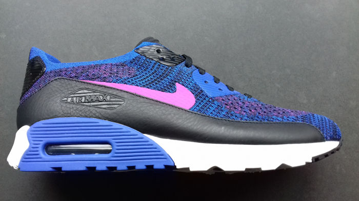 8cd6c647af17d Nike women s Air Max 90 ultra 2.0 fk pncl. - Catawiki