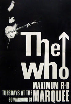 Anonymous - The Who - 1964