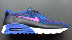 Nike women's Air Max 90 ultra 2.0 fk pncl.