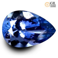 Tanzanite 1.88 Carat - No reserve price