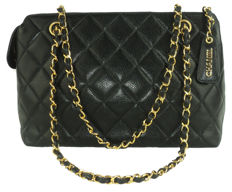 Chanel - Timeless Handtasche