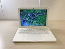 "Apple MacBook A1342 13"" 2,26/4GB/250GB/ATI"