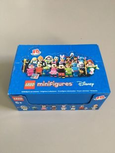 LEGO Collectible Mini figures - 71012 - Disney Series - 27 pieces