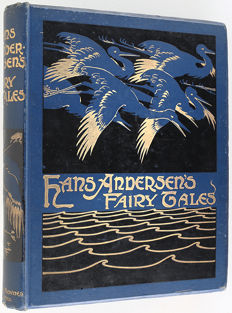 Helen Stratton - The Fairy Tales of Hans Christian Andersen - 1899