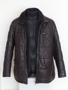 Arma - Leather jacket