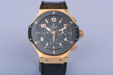 Hublot - BIG BANG - 730075 - Homme